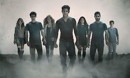 """RTL II YOU zeigt die die vierte Staffel der spannenden Mystery-Serie """"Teen Wolf"""""""