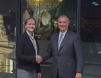 KNOETZL begrüßt frühere Eversheds Austria-Partnerin und weitere
