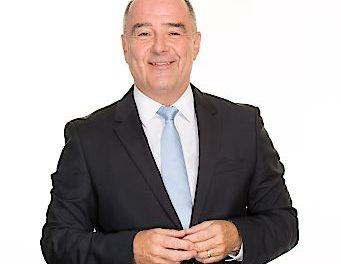 Manfred Leitner als OMV Vorstand für Downstream bestätigt