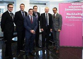 EANS-News: ViennaEstate Immobilien AG / ViennaEstate beteiligt sich an Wiener Crowdinvesting-Start-Up Reval (mit Bild)