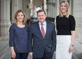 ÖVP-Bundespartei: Zwei Frauen mit Führungsaufgaben betraut
