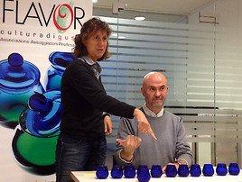Zum Olivenöl-Profi werden