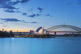 Waagner-Biro liefert Bühnentechnik für die berühmte Oper in Sydney