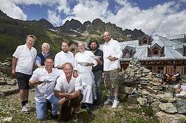 Eröffnung 9. Kulinarischer Jakobsweg