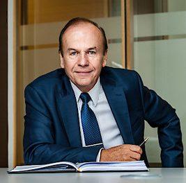 Die Reitenburg GmbH übernimmt die A1-Standort-Immobilie in der Oberen Donaustraße