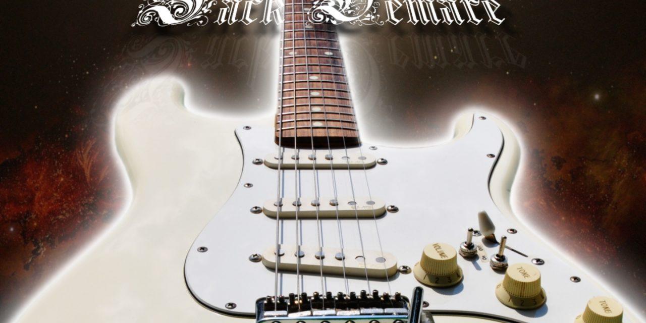 Magic Guitar Universe – das neue Album von Jack Demare