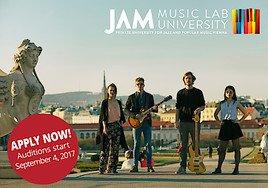 Wiens neue Pop- und Jazz-Akademiker