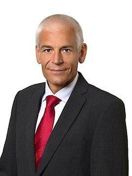 Neuer Finanz-Geschäftsführer der Semperit Reifen GesmbH