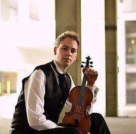 Nationalbank verleiht Guadagnini-Violine an bekannten Wiener Geiger