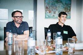 Merkur Versicherung ist neuer Hauptsponsor von Sebastian Ofner