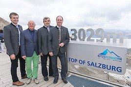 Gletscherbahnen Kaprun AG übernimmt EuroNet Reisebüro GmbH