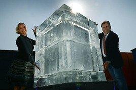 UFH RE-cycling entsorgt das zweimillionste Kühlgerät
