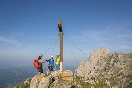 Sommerhalbzeit bringt Topergebnis für die Region St. Johann in Tirol