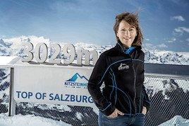 Karriere – Maria HOFER (Gletscherbahnen Kaprun) neue Leiterin der 61 Besten Österreichischen Sommer-Bergbahnen