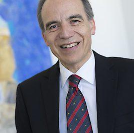 Günter Thumser neuer Geschäftsführer des MAV