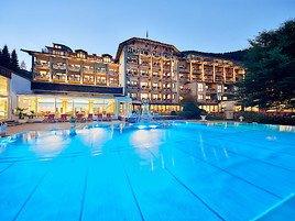 Genussvoller Kulturherbst im Therme & SPA Resort DAS RONACHER