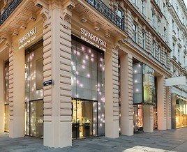 Swarovski Kristallwelten: neues Zahlungssystem ALIPAY