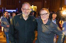 Danny Elfman zu Gast in der Synchron Stage Vienna