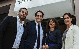 JTI Austria unterstützt Leuchtturmprojekt der Sozialarbeit