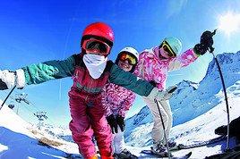 Leistbares und kinderleichtes Skifahren für Salzburger Schulen
