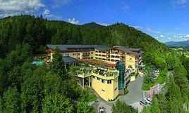 Das Hotel Panorama Kössen wird zu einem exklusiven Mitarbeiterhaus