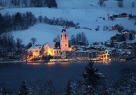 Advent wie damals – Im Weissen Rössl am Wolfgangsee