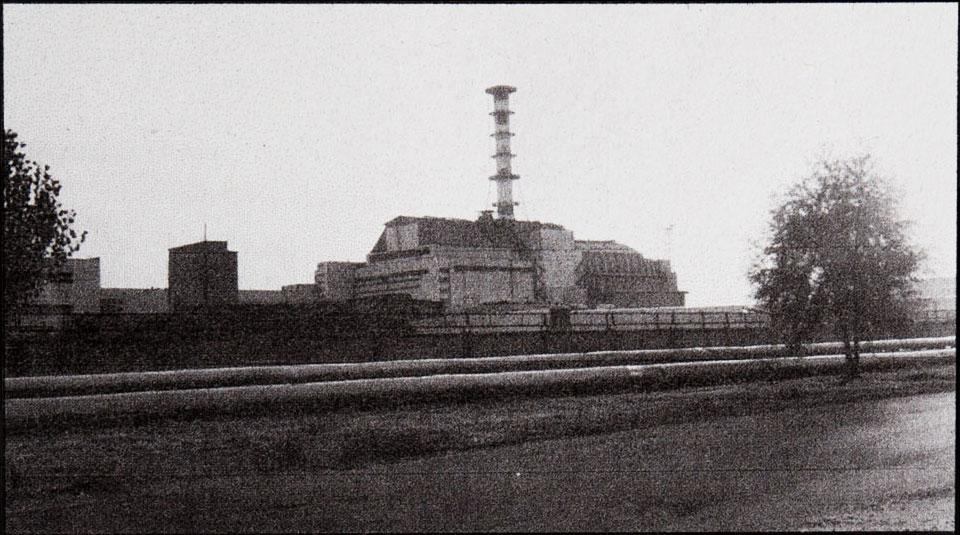 Eine Reise nach Tschernobyl – 11 Jahre nach der Katastrophe