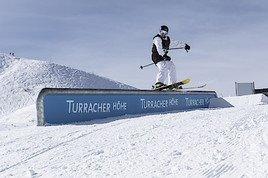 """Die Turracher Höhe nimmt richtig """"Fahrt"""" auf:"""