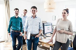 myVeeta: Wiener Recruiting-Startup expandiert nach Deutschland