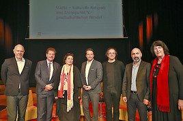 UNESCO im Gespräch: Trends der Stadtentwicklung – welche Rolle spielt die Kultur?