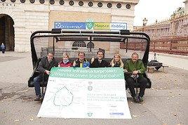 Neues Infrastrukturprojekt: Wien bekommt Stadtseilbahn