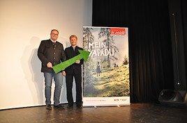 Region St. Johann in Tirol verzeichnet Tourismusplus auf allen Ebenen