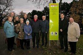 Stadt Wien honoriert ehemaligen LK Wien-Präsidenten