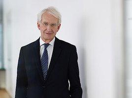 Trauer um Rechtsanwalt Univ. Prof. Dr. Hanns F. Hügel