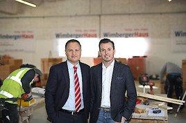Wimberger Gruppe GmbH: Ein Modell zur Sicherung regionaler Wirtschaftskraft und Qualität