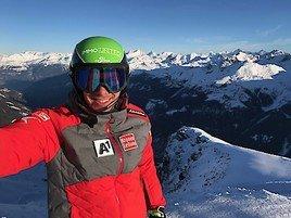 Presse-Information: IMMOunited | IMMOunited sponsert Ski-Profi Michael Matt