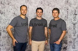 troii Software startet TOUR, die automatische Fahrtenbuch App für Android