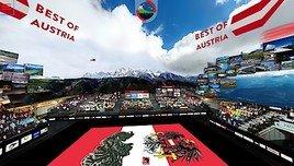 BEST OF AUSTRIA goes public: Die digitale Visitenkarte ist ab sofort online erlebbar.