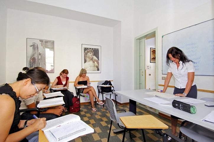 Italienische Sprachdiplome beim Sprachurlaub erwerben