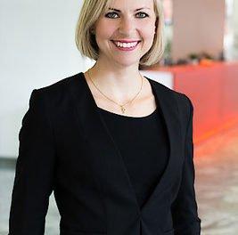 OTTO Immobilien: Mag. Julia Mayer neue Personalchefin