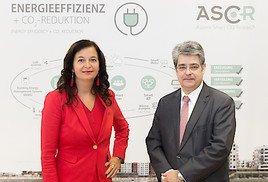 Sima/Hesoun: 45 Millionen Euro für Energieforschung – ASCR geht in die Verlängerung!