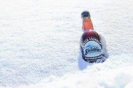 Gusswerks Biere für den Winter