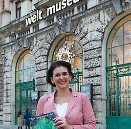 29. Welttag der Fremdenführer am 16. und 18. Februar in Wien