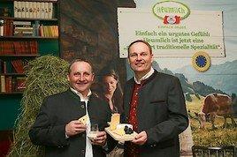 24 Millionen Euro Mehrwert für Heumilchbauern