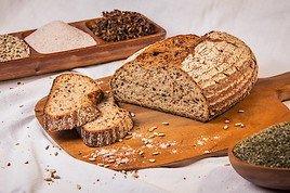 Bäckerei Felber präsentiert neues Marienkroner Fastenbrot: 12.2.2018, 10.30 Uhr, Landstraßer Hauptstraße 22, 1030 Wien