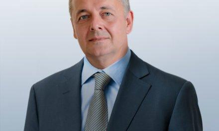 Thomas Kolm übernimmt als Chief Operations Officer die Leitung von Postserver