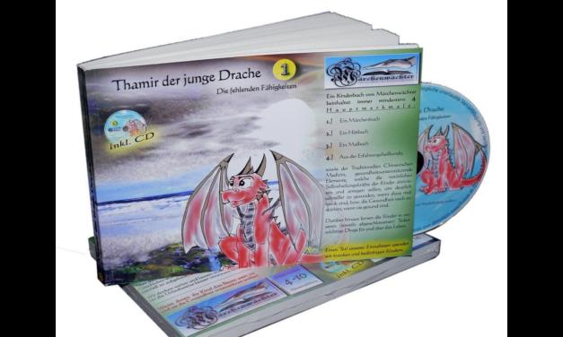 Einzigartiges Kinderbuch