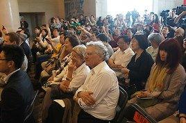 1. Preis der Volksrepublik China für die beste Ausstellung geht an ein österreichisches Projekt