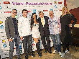 Wiener Restaurantwoche vom 19. – 25 Februar 2018: Startschuss für das Gourmet-Event