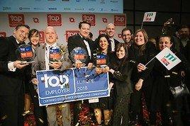 JTI Austria ist zum fünften Mal Top Employer